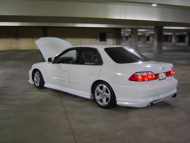 39 1999 honda accord sedan clean for 99 honda accord