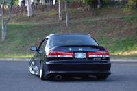 Sakura S 2001 Accord Sedan